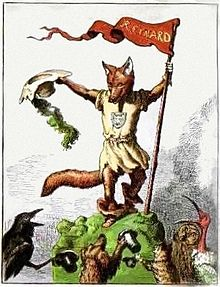 reynard-the-fox